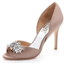 Bridal shoes 68